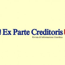 Exparte Creditoris